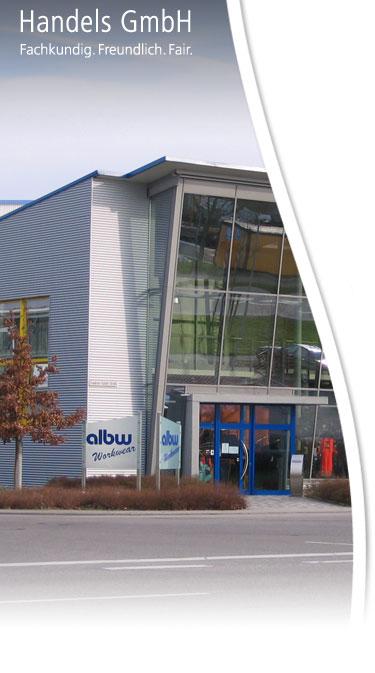 albw Handels GmbH  Neuigkeiten